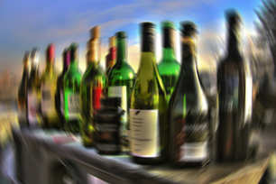 Alcohol misuse 'increases early-onset dementia risk', study reveals