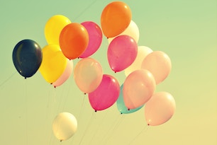 Overcoming a balloon phobia with hypnotherapy
