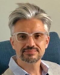 David Roberts MNCS (Snr Accred) MBACP (Reg)