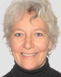 Carmen Von Haenisch