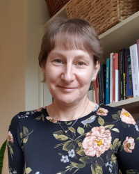 Gaynor Boileau MSc, BSc Psych, MBACP (Accred)