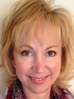 Sharon Rodden, MA, MBACP, BICA Accredited Counsellor,