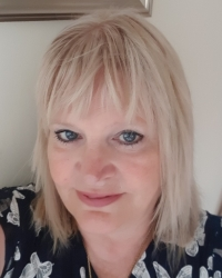Deborah Hare UKCP Reg Individuals and couples Counsellor