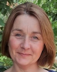 Rachel Feaver MBACP(accredited), MA, MBBS