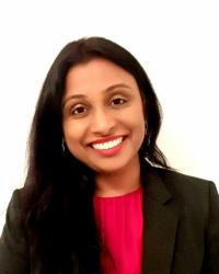 Dr. Sidrah Muntaha, Chartered Clinical Psychologist & Accredited Supervisor