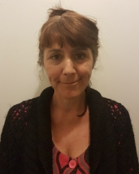 Fiona Corbett  MBACP Accred Counsellor/Supervisor-  Nottingham City Centre