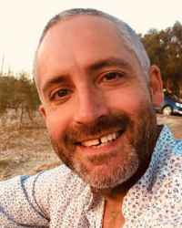Oliver Bettany - Humanistic Therapeutic Counsellor (PG Dip, MBACP)