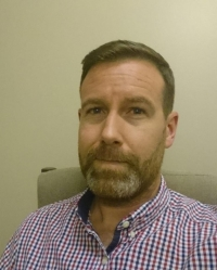 Gary Parsons, MBACP (Registered), MNCS (Accred)