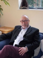 Mick Green MBACP, FDAP, BA (Hons), PGDip