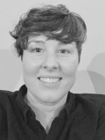 Sarah Fitzgerald Bsc Hons Counselling & Psychotherapy MBACP