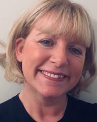 Vivienne Bonnett - BSc (Hons), PGCE, MBACP
