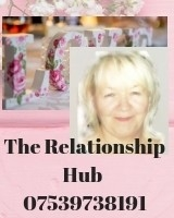 The Relationship Hub - Mary T Aaron (MBACP)