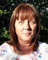Kay Johnston MBACP, BA (Hons), CPCAB Diploma