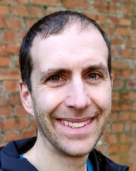 Nick Tuftnell, MBACP, FdSc Counselling
