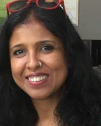Shireen Gaur