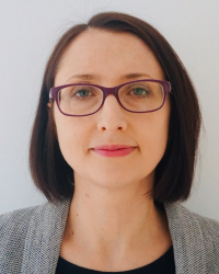 Marta Szapiel - Counsellor and Psychotherapist (MA, PGDip, MBACP)