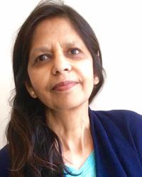 Anupama Garg