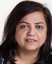 Smita Kamble