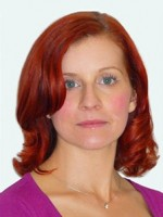 Dr Emma Gray DClinPsych, BA (Hons) Consultant Clinical Psychologist