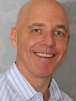 Steve Neesam, Psychotherapist & Hypnotherapist - Anxiety Specialist