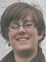 Lynsey Waterhouse, MSc Family and Systemic Psychotherapist. UKCP registered