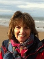 Sarah Jauncey - Individual and Couples Counselling - BACP (Accred)