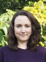 Kate Coffey MA Integrative Psychotherapy UKCP Acc.