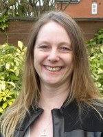 Liz Jenkins Psychotherapeutic Counsellor BSc (Hons) UKCP (Reg'd/Accr'd), MBACP