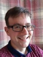 Alex Thomas, Integrative Therapist - BSc (Hons) MSc (MBPsS) MBACP