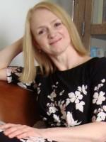 Claire Maskery, UKCP Registered Psychotherapist. Sherwood, Nottingham, NG5