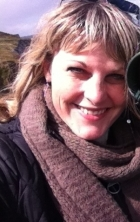 Naomi Louise Rae  B.A.(Hons), P.G. Dip, UKCP Reg, SNR MBACP AccredIted, IMAGO
