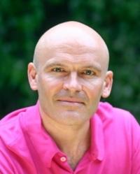 Laurence Knott - Cognitive Hypnotherapist & Performance Coach