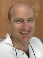 Harry Holbrook, Senior Clinical Hypnotherapist  GHR reg  SQHP  CNHC reg