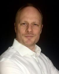 Tim Grimwade Dip CBH, MNCH (reg.), Cognitive Hypnotherapist