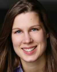 Katarina Luksic, Cert. Hypn., RTT therapist, CNHC, NCP
