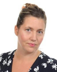 Rebecca Monks ~ Registered MHS, CHFP