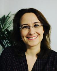 Cecile Hemery