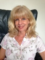 Sherree Russell (BSc 1st class hons - Clinical Hypnosis)