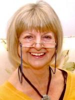 Susan Harvey