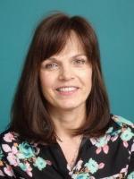Anita Sawyer Vasan Transformational Life Coach