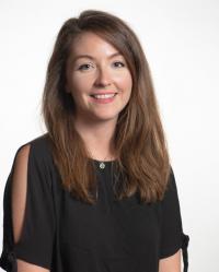 Jenna Sinclair MSc