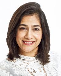 Zeenat Noorani