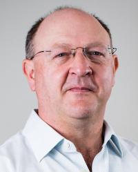 Paul Austin, EMCC Work Life Coach Practitioner