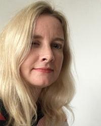 Helen Snape - Relationship Coach