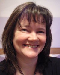 Michelle McMaster BSc (Hons); MRes; MBASW Mental Health & Wellbeing Practitioner