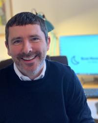 Peter Hopkinson - Blue Moon Coaching - Life Coaching/Business Coaching