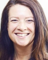 Sue Belton PgD, CPCC, PCC