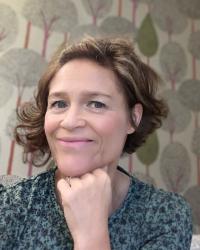 Karen Hayns