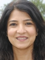 Roshina Khan, Coach, ICF, NLP trainer, Hypnotherapist, Meditation trainer