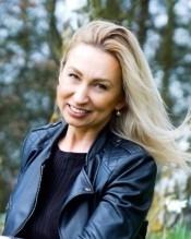 Agatha Penney, NLP & Coaching at Self-Love Clinic